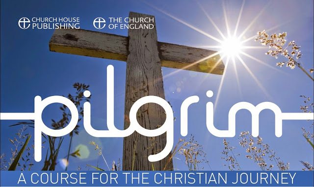 Exploring your faith? Find out more here about the Pilgrim courses we use