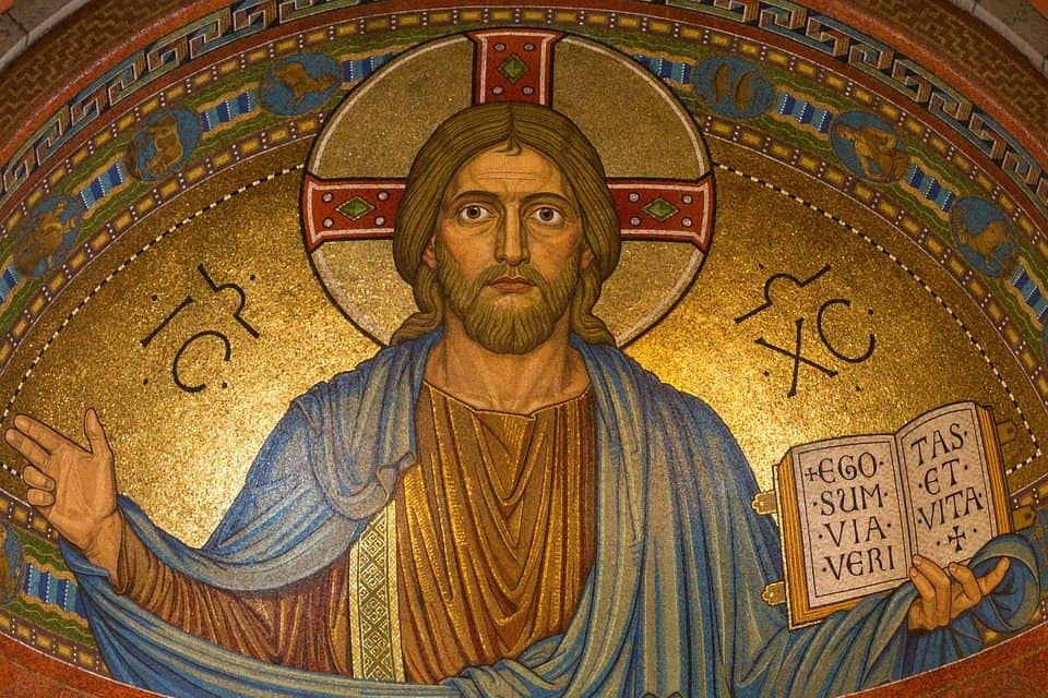 What is it about Jesus?