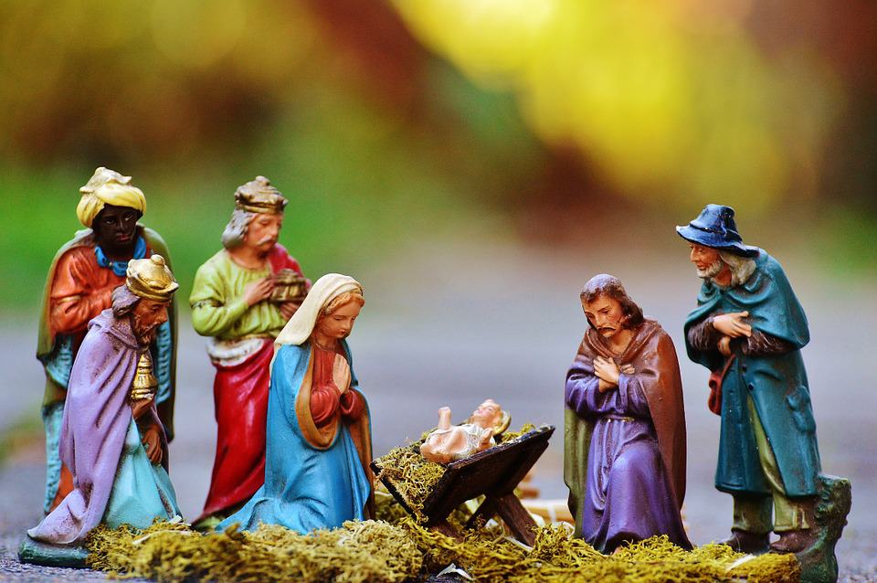 What is Christmas really about?